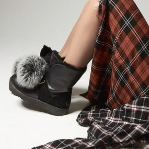 UGG Isley Waterproof Boot